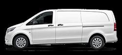 Van - Minibus