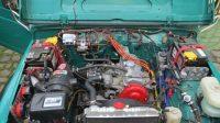 RARITÄT Suzuki SJ 410 Wohnmobil TOP Zustand