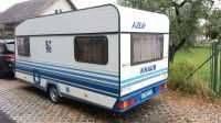 Toller KNAUS Wohnwagen sehr gepflegt !!! Günstig mit Anti Schlinger Kupplung