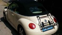 Schönes Beetle Cabrio Baujahr 2004