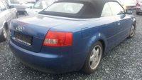 Audi 2,5 TDi Cabrio viele Kilometer 330.000 km