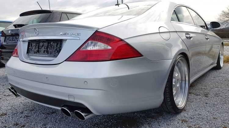 Mercedes CLS AMG Design Vollausstattung 20 Zoll Typisiert Top Zustand Einzigartig gepflegt !!!
