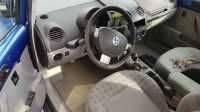 VW Beetle mit nur ca 90tkm 1.9 Diesel