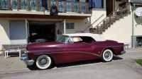 Buick Skylark 1953 Cabrio V8 rar rar
