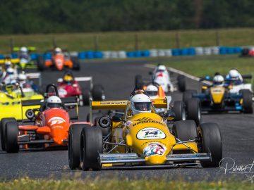 FORMEL 3 Historisch TOP Rennwagen 1.PREIS 2018 Cup / *** Einer der BESTEN Formel 3 ***