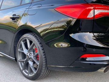 Ford Focus ST Styling+Performance Panorama Head-Up,B&O