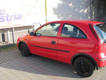 Opel Corsa- KleinwaGEN
