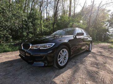 BMW / 320d / Automatik / Navigation / BMW Garantie