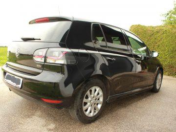 VW Golf Trendline 1,6 TDI DPF Limousine