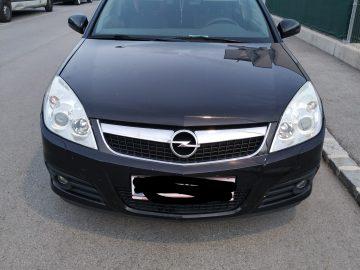 Opel Vectra Edition 1.9 CDTI